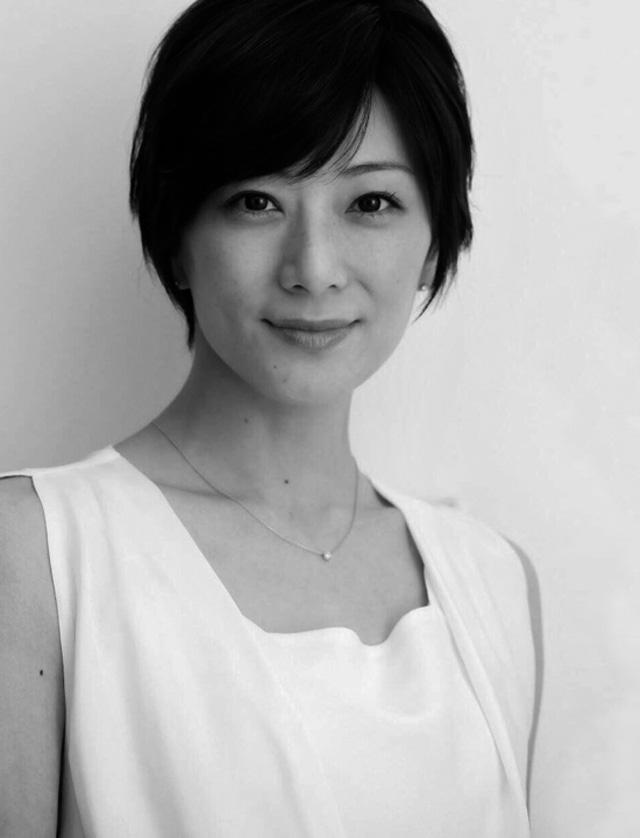 President Megumi Okazaki