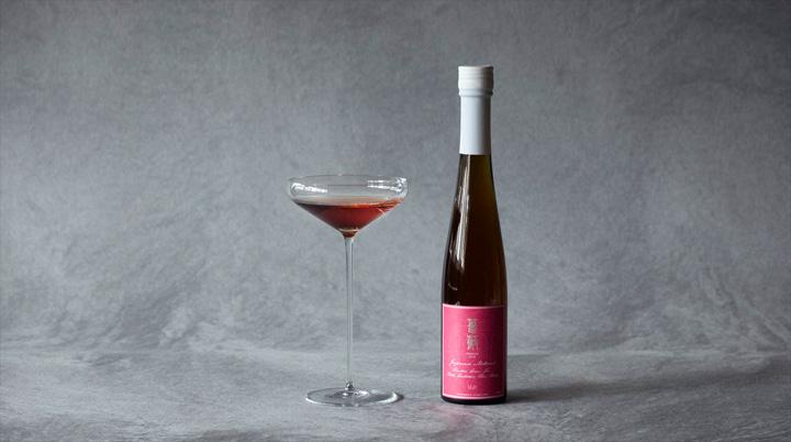 薔薇茶/ BARA-CHA